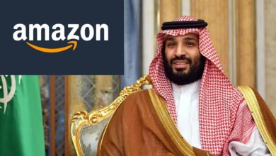 Photo of Amazon's $1 bn deal with Saudi Arabia stalled: Report