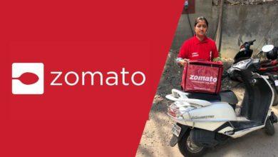 Chennai Has Highest Zomato Female Delivery