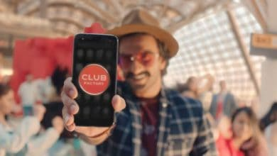 Club Factory Tops Google Play Store Downloads