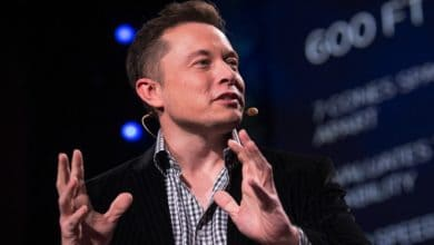 Elon Musk Suddenly Gone Offline