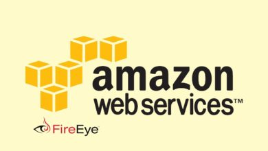Fire Eye Cloud Security Now Available On A W S
