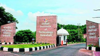 Photo of IITG implements PM's scholarship scheme for J&K students