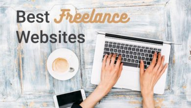 Know The Best Freelance Websites In The Virtual World