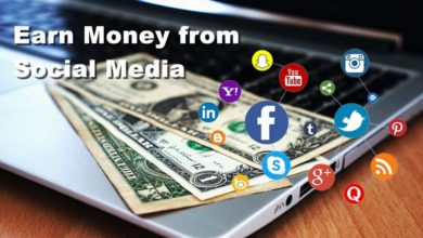 Know The Genuine Ways To Make Money From Social Media