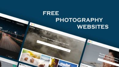 Know These 7 Best Free Stock Photography Websites For Your Blog