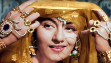 Photo of Madhubala's doppelganger takes social media by storm