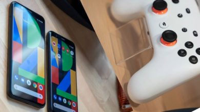 Photo of Pixel 2 series smartphones to support Google Stadia