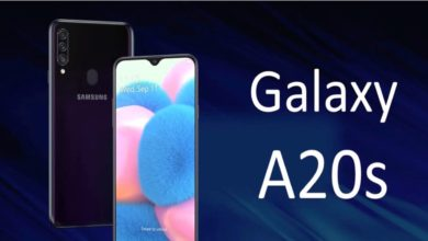 Photo of Samsung Galaxy A20s launched in India