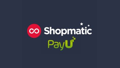 Shopmatic, Pay U Ink Deal To Provide Additional Option
