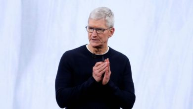 Photo of Tim Cook named chairman of Chinese business school