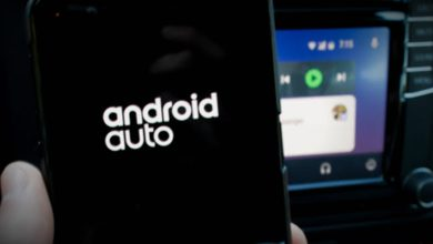 Photo of Android Auto for phone screens now available for some