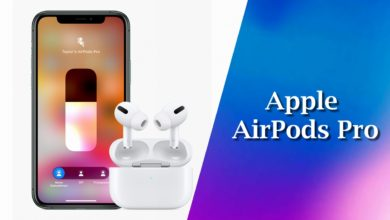 Apple Air Pods Pro In India