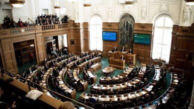 Danish Govt Mulls Regulating