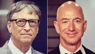 Gates Official Surpassed Bezos Is Richest Person