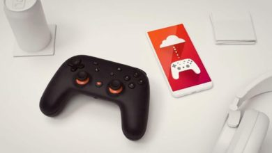 Photo of Google Stadia app lands on Play Store ahead of launch