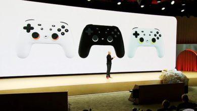 Google Announces Stadia