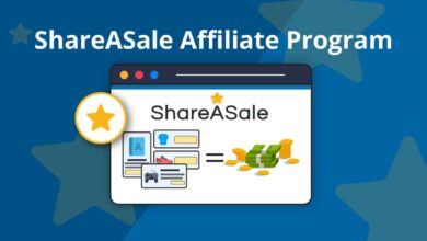 How Can You Make Money By Joining Share A Sale Affiliate Program