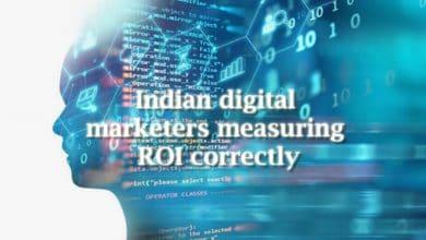Indian Digital Marketers Measuring R O I Correctly