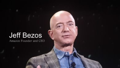 Jeff Bezos Picked Books To Be Amazon's First Product