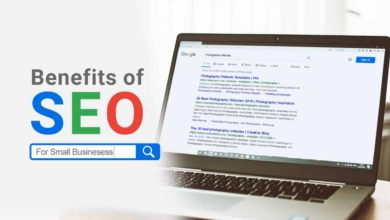 Photo of The Benefits Of SEO For Online Businesses