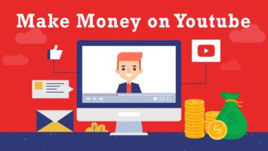 Know How To Earn Money From You Tube