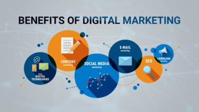 Know The Benefits Of Digital Marketing For Small Business And Firms