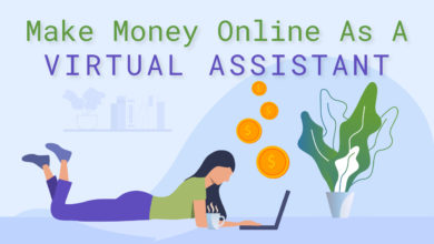 Photo of How To Make Money Online As A Virtual Assistant