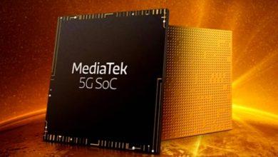 Media Tek To Announce 5 G Chipset In Nov