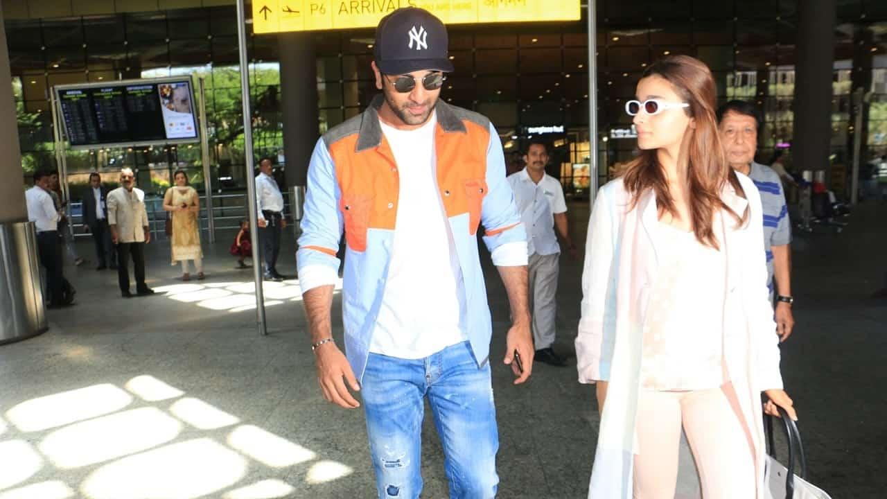 Ranbir, Alia Back In Flipkart Fashion's Campaign