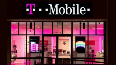 T Mobile Reveals Security Breach
