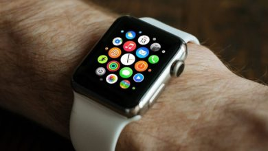 Touch I D May Be Added In Apple Watch
