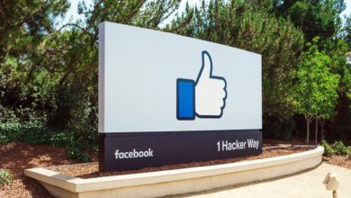Facebook's Data Tool Lets Users Transfer Media