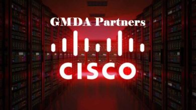G M D A Partners With Cisco