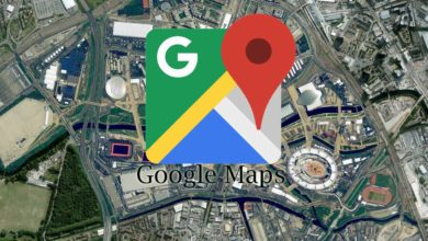 Google Maps Captures Street View Images