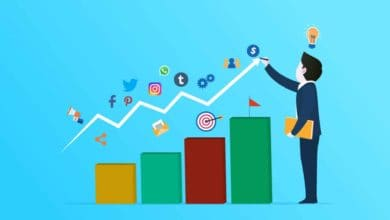 Grow Your Small Business With The Help Of Social Media