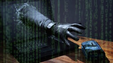 How Hackers Stole $1mn Fund Meant