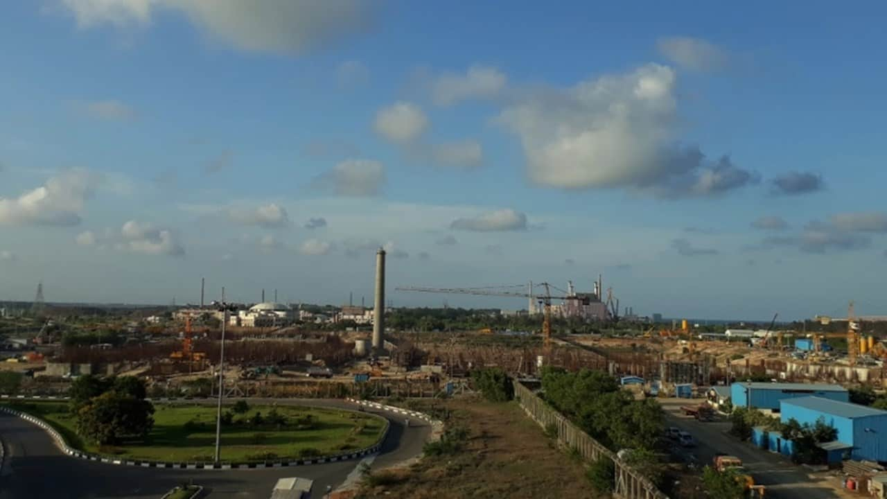 Madras Atomic Power Station