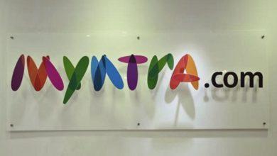 Myntra Registers 50% Rise In Sale