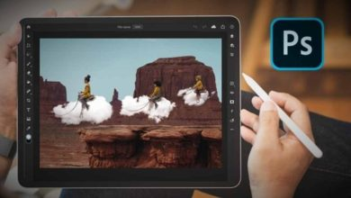 Photoshop On I Pad Opens Up New Avenues For India