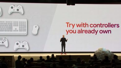 Stadia Controller Wireless Support For Phones