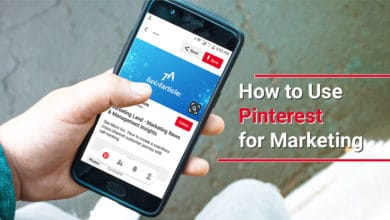 What Is Pinterest And How Does It Work For Online Marketing