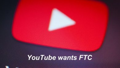 You Tube Wants F T C To Clarify Kids' Privacy