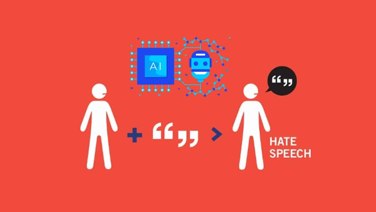 A I Technology Can Curb Hate Speech