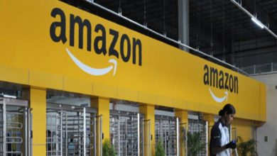 Amazon India Rides On Future Group To Face