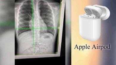 Apple Airpod As X'mas Gift