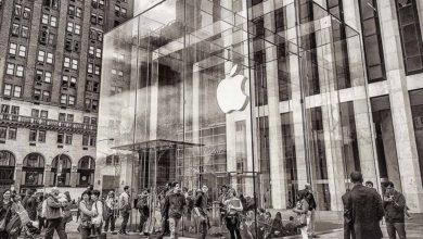 Photo of Apple ordered to pay Caltech $837mn for patent infringement