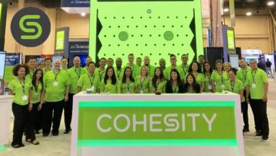 Cohesity Opens New Facility In Pune