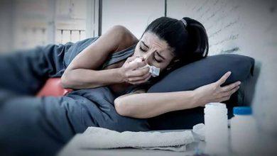 Don't Take Influenza Symptoms Lightly