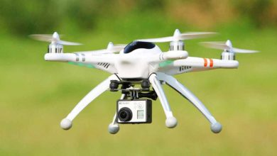 Ease Of Regulations To Open Up Skies For Drones