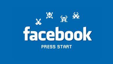 Facebook Gaming Grows 210%